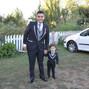El matrimonio de Eliana Alejandra y Galas Ceremonia 8