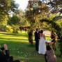 El matrimonio de Katerina Brain y Mesón del Parque 9