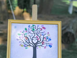 Flora Mimosa Decoración 1