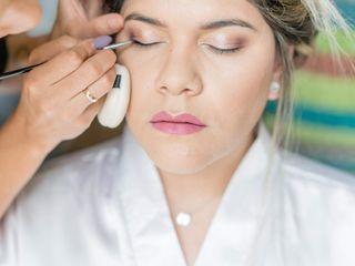 AJ Fashion Makeup 2