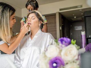 AJ Fashion Makeup 3