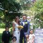El matrimonio de Paulina Castro Gutiérrez y Ideblanco Novias 21