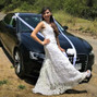 El matrimonio de Paulina Castro Gutiérrez y Ideblanco Novias 24