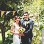 El matrimonio de Paulina Castro Gutiérrez y Ideblanco Novias 27