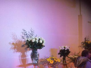 Voilà Fleurs 2