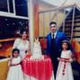 El matrimonio de Constanza Valencia Aravena y Azafrán Pastelería 10