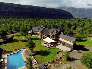Rocanegra Mountain Lodge 1