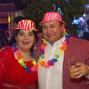 El matrimonio de Constanza P. y Fotografick Work 46
