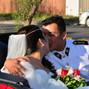 El matrimonio de Barbara Margarita Cayuleo Campos y Autonovios 8
