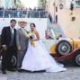 El matrimonio de Pinilla Segura y Autos Antiguos Angelina 12