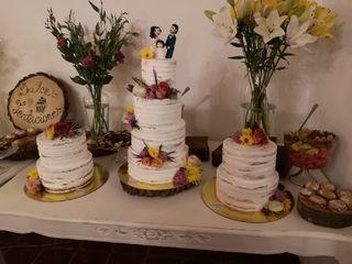 Zurys - Tortas & Cupcakes 6