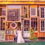 El matrimonio de Felipe Silva Gomez y Salón el Manzano 1