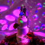 El matrimonio de Camila Caffi y Honey Bit! 2