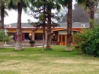 Hacienda Los Rosales 4