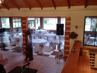 Hacienda Los Rosales 7