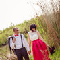 El matrimonio de Valezka Carreño y Haz Fotografía 13