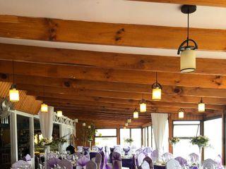 Restaurante Mistral 3