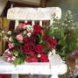 El matrimonio de Daniela Cortez y Decoración & Flores Noe 14