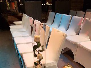 Doubletree By Hilton Hotel Santiago-Vitacura 1