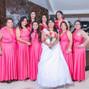 El matrimonio de Yasmín Muñoz Vásquez y Centro de Eventos Aire Puro 11