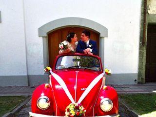 Escarabajos para Matrimonios 1