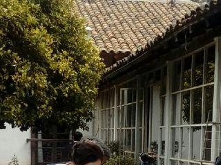 Hacienda Histórica Marchigüe 2