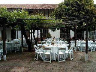 Hacienda Histórica Marchigüe 5