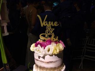Bárbara Sepúlveda Cake Design 3