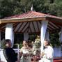 El matrimonio de Mercedes Cerda Iturriaga y Manuel Sepúlveda Saxofonista 2