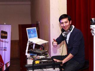 DJ Alexander Amplificación 2
