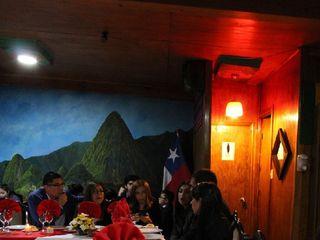 Restaurante Peruano Ají y Sabor 1