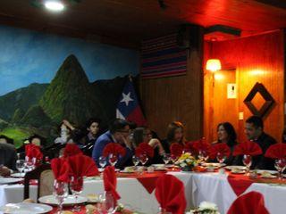 Restaurante Peruano Ají y Sabor 2