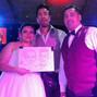 El matrimonio de Haschley Karins Lopez Guerra y Campo Verde 23