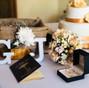 El matrimonio de Yari Bustos y Masai Pastelería 14