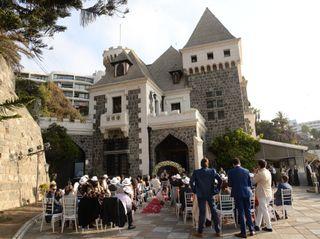 Club Árabe Castillo del Mar 3