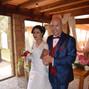 El matrimonio de Cindy Araya y Conymarc Novios 19