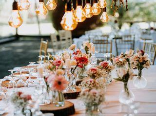 Wedding + 4