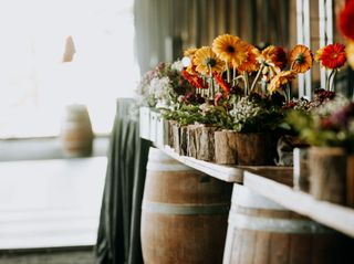 Wedding + 5