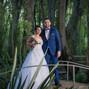 El matrimonio de Yoselyn Lopez Letelier y Parque Oh 21