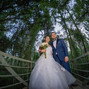 El matrimonio de Yoselyn Lopez Letelier y Parque Oh 24
