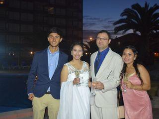 Hotel Club La Serena 4