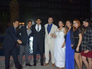 Hotel Club La Serena 5