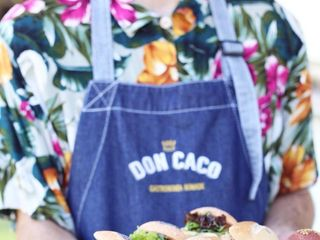 Don Caco - Food Truck 2