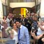 El matrimonio de Estefanía Bravo y Club de Campo Pelumpén 6
