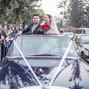 El matrimonio de Javier Cadagan y Motorcheck 15