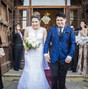 El matrimonio de Olga Pilar Lizana Cea y Thomas J. Fiedler Santiago Centro 15