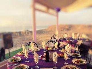 Kyros Banquete 1