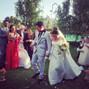 El matrimonio de Daniela Muñoz Cueto y Campo Verde 22