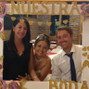 El matrimonio de Daniela Muñoz Cueto y Campo Verde 25