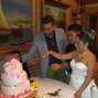 El matrimonio de Daniela Muñoz Cueto y Campo Verde 27